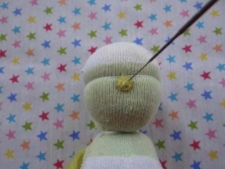 как сшить куклы своими руками выкройка (11)