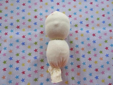 как сшить куклы своими руками выкройка (9)