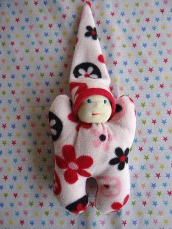 как сшить куклы своими руками выкройка (5)