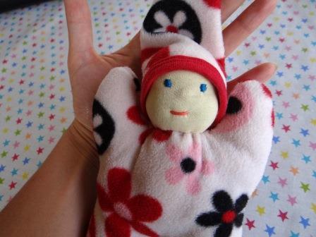 как сшить куклы своими руками выкройка (4)
