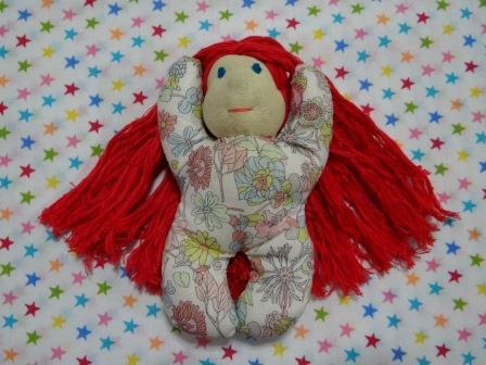 как сшить куклы своими руками выкройка (3)