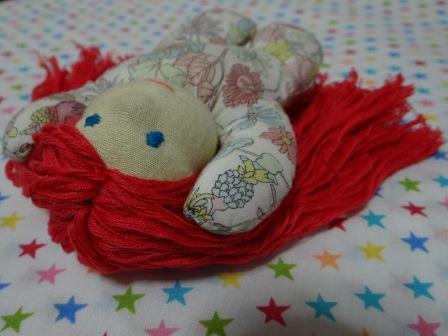 как сшить куклы своими руками выкройка (2)