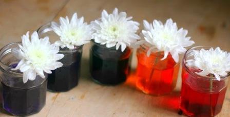 как окрасить цветы (1)