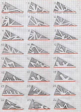 10 зимних поделок из бумаги (6)