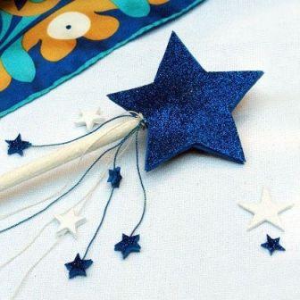 Как сделать волшебную палочку своими руками (2)