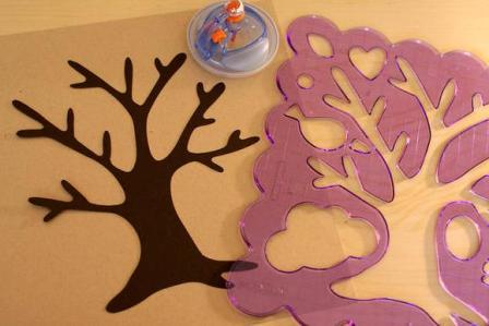Родословное дерево для детей (2)