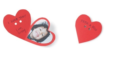 8 открыток для детей на День Святого Валентина (2)