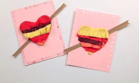 8 открыток для детей на День Святого Валентина (10)