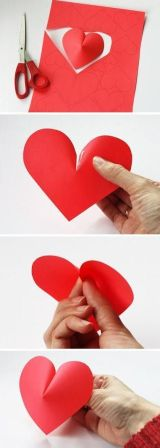 20 идей на День Святого Валентина (1)