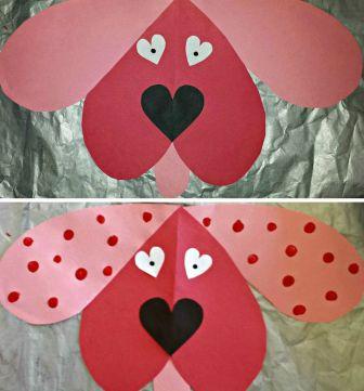 20 идей на День Святого Валентина (5)