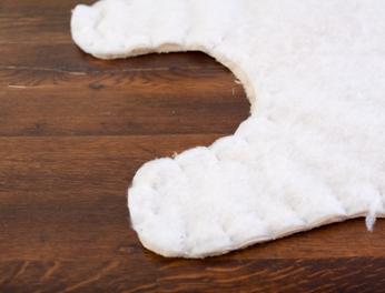 Сделать детский коврик своими руками (3)