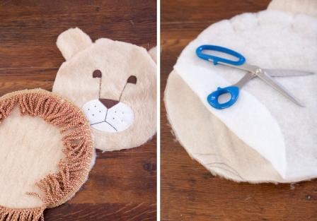 Сделать детский коврик своими руками (6)