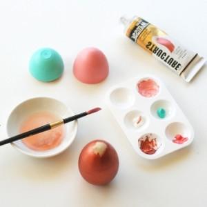 пасхальные яйца для детей 2